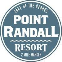 Point Randall Resort - Lake of the Ozarks