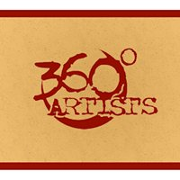 360 Degrees Artists