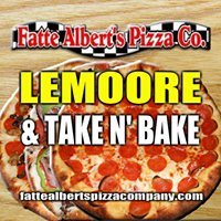 Fatte Albert's Pizza Co. Lemoore & Take n' Bake