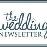The Wedding Newsletter