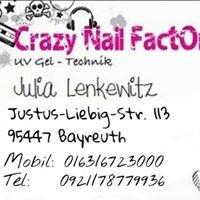 Crazy Nail FactOry