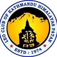 Leo Club of Kathmandu Himalayas Patan