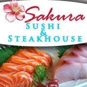 Sakura Sushi & Steakhouse
