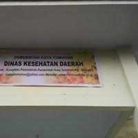 Dinas Kesehatan Kab.Bandung