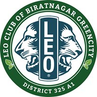 Leo Club of Biratnagar Greencity