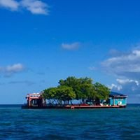 Bird Island, Placencia, Belize