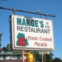 Marges on Rose