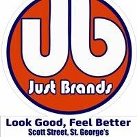Just Brands Grenada
