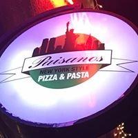 Paisanos Pizza & Pasta
