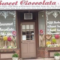 Sweet Cioccolata