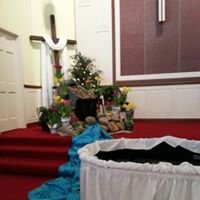 Holdeman Mennonite Church