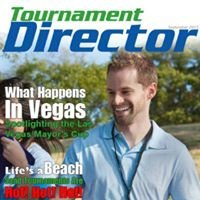 Tournament Director Magazine