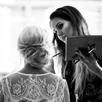 Chrystal O'Brien Make-up Artist