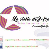Stella Bartolacci - Jafra Cosmetics