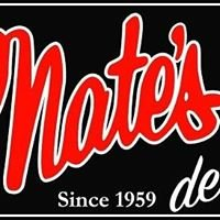 Nate's Catering