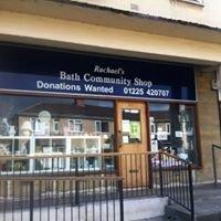 Bath Community Shop