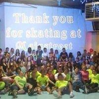 Mainstreet USA Skate Center