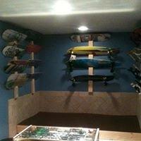Sandstone Surf and Skate