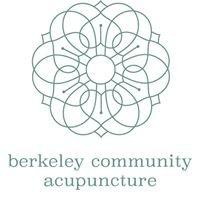 Berkeley Community Acupuncture
