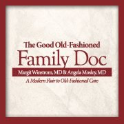 The Good Old-Fashioned Family Doc