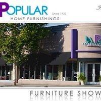L.A. Popular Furniture