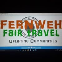 Fernweh Fair Travel