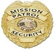 Mission Patrol Security