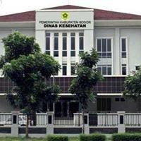 Dinas Kesehatan Kabupaten Bogor