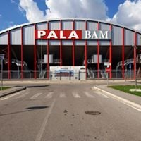 Palabam - Mantova