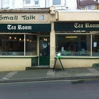 Small Talk Tearooms