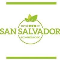 HOTEL SAN SALVADOR