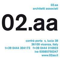 02.aa architetti associati