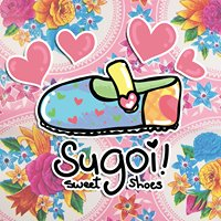 Sugoi Sweet Shoes