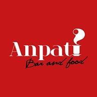 Anpatì - Bar and food