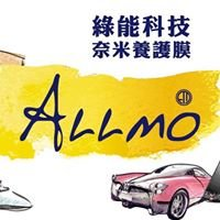 就愛mo Allmo奈米養護膜/綠能科技