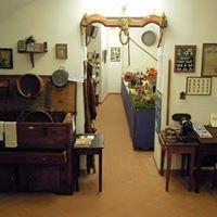 """Museo Civiltà Contadina """"Dina Dini"""""""