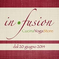 InFusion Cucina Yoga Store