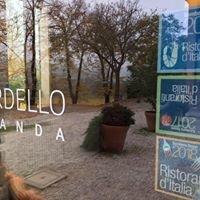 """"""" Il Cardello"""" - Locanda"""