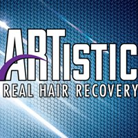 Artistic Real Hair Recovery