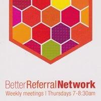 Better Referral Network - BNI Chapter in Berkeley