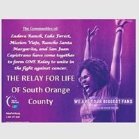 Relay For Life of South Orange County