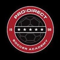 Pro Direct Soccer Academy Berkshire & Buckinghamshire