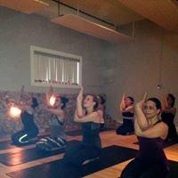 Rebirth Yoga Studio Streetsville