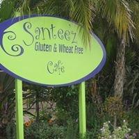 Santeez Cafe - 100% Gluten Free