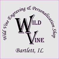 Wild Vine Engraved  Gifts