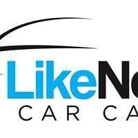 Like New Car Care