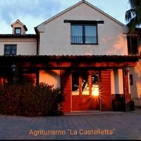 """Agriturismo """"La Castelletta"""""""