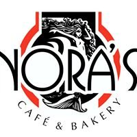 Nora Cafe and Bakery