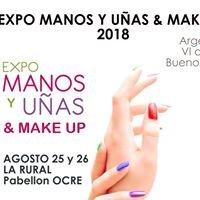 Expo Manos y Uñas & Make up