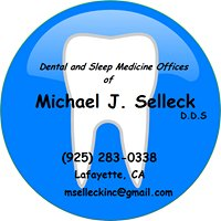 Dental and Sleep Medicine Offices of Michael J. Selleck